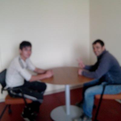 Jamshid Barotov, 24 февраля , Омск, id223369383