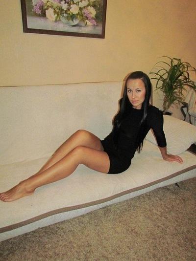 Виктория Вовк, 29 января , Тольятти, id70424552