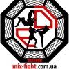 Микс-Файт.ММА.Тайский бокс.Боевое самбо.Грепплин