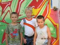 Дмитрий Симакин, 14 мая , Канск, id154736344