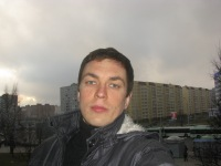 Александр Каменюков, 16 февраля 1990, Минск, id155233626