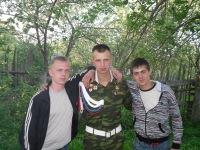 Максим Головачёв, 16 октября 1996, id157477808