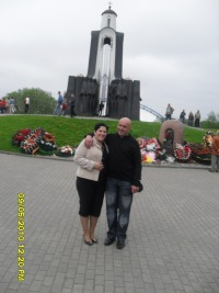 Ольга Матейкович, 28 декабря 1973, Минск, id172818753