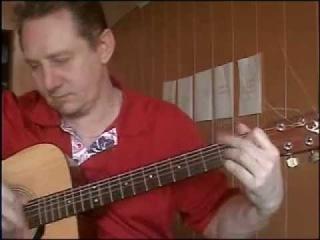 Как играть на гитаре: Цыганочка просто и красиво - 2 варианта