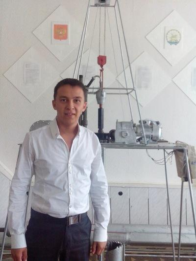 Айнур Кутов, 4 июня , Бурынь, id114300549