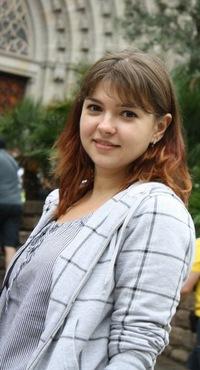 Анютка Абдулова, 14 ноября , Санкт-Петербург, id1305740