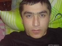 Alim Abdullaev, 1 марта 1993, Хабаровск, id164729196