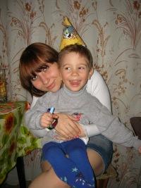 Маша Ивлева, 29 декабря 1982, Харьков, id168091177