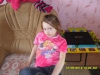 Азаличка Галеева, 22 сентября , Рубцовск, id175610214