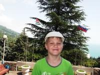 Николай Казначеев, 10 мая , Санкт-Петербург, id176950626