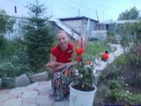 Елена Ладанова, 11 июля 1974, Киев, id177662170