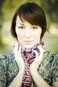 Polina Tkatsuk