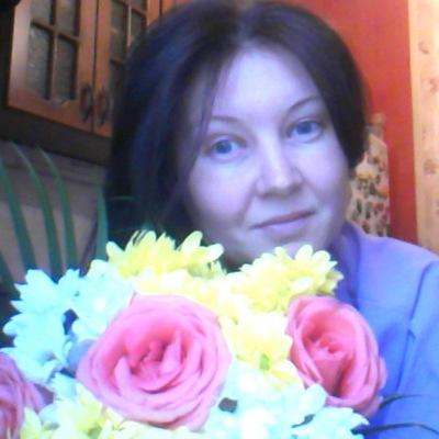 Ирина Донских, 6 октября 1974, Липецк, id198427025