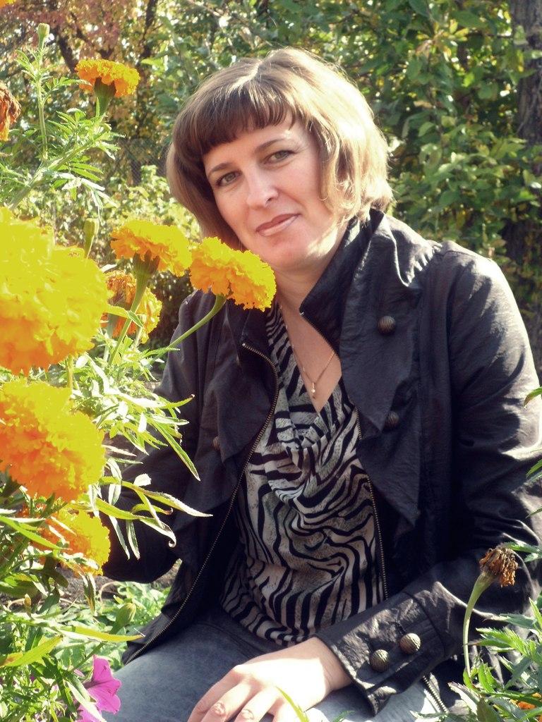 Раушания Гараева, Бавлы - фото №10