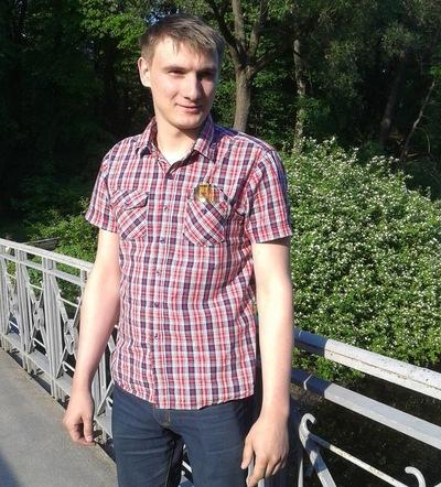 Александр Василевский, 2 июля 1990, Санкт-Петербург, id2866625