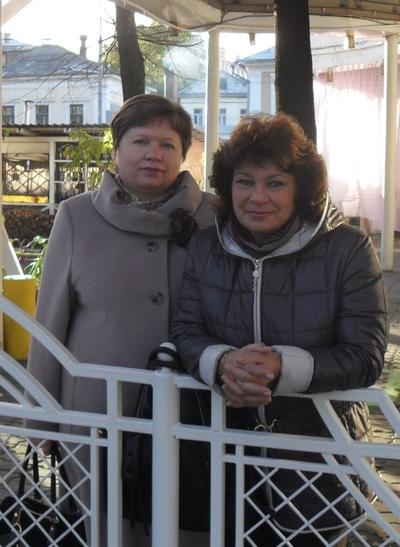 Елена Нестерова, 7 февраля , Ярославль, id62917755