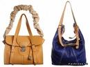 ...форм сумок и не менее плавных пастельных оттенках цветов.