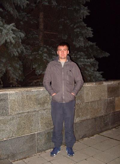 Максим Сергеев, 20 июля , Ульяновск, id20776003