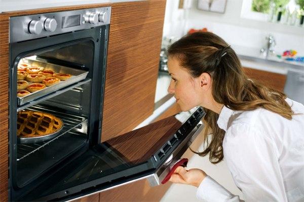 Как готовить в электроплите