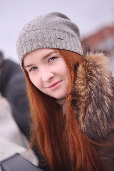 Татьяна Ветошкина, 28 ноября , Ижевск, id19376803