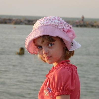 Софья Макарова, 3 января 1999, Москва, id180257890