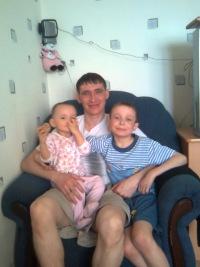 Артур Кучумов, 3 октября 1995, Елабуга, id152630808