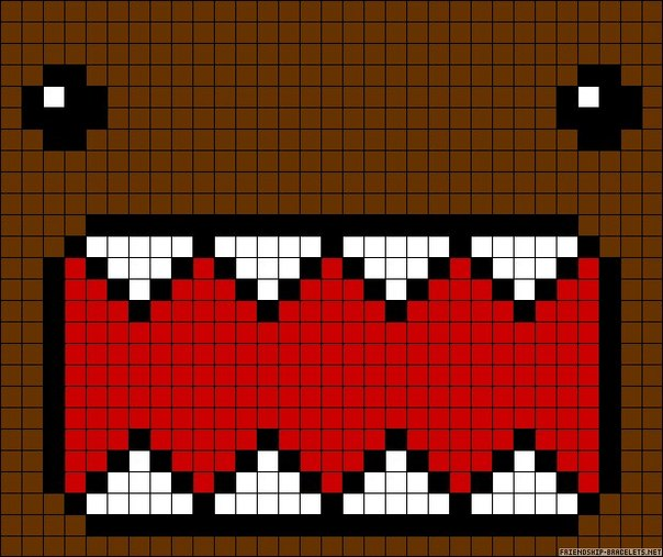 Фенечки,схемы плетения!