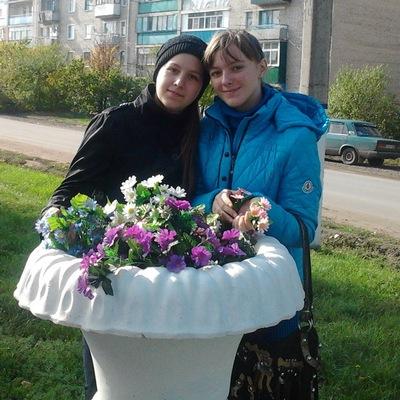 Алёна Абросимова, 19 января , Набережные Челны, id214834608