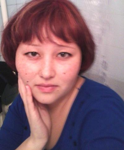 Гульсия Булатова, 2 июня 1989, Уссурийск, id142114674
