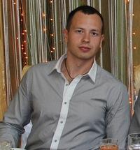 Андрей Кравченко