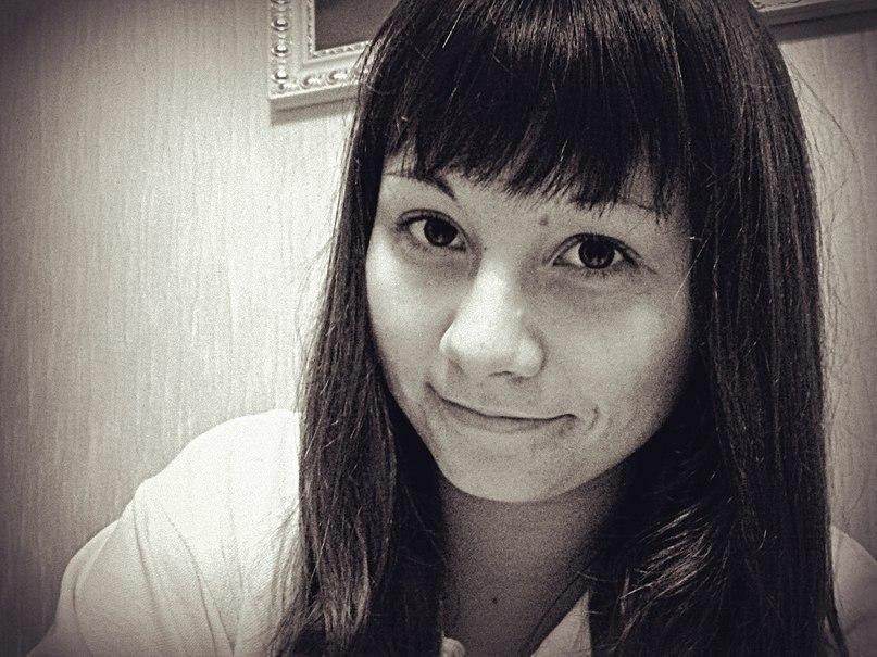 Katya Gerasimova, Одинцово - фото №10
