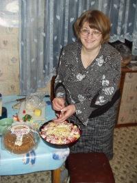 Валентина Коростелева, 22 апреля 1961, Челябинск, id135249445