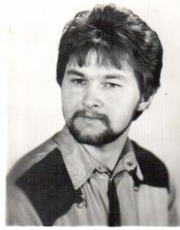 Александр Филонов, 18 февраля 1968, Погар, id138651347