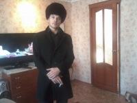 Саша Цыганёнок, 28 сентября 1986, Светловодск, id163102192