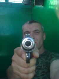 Александр Чулинин, 28 декабря 1987, Москва, id164239628