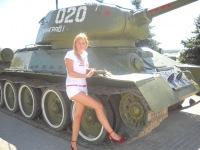 Viktoriia Eltcova, 4 сентября , Санкт-Петербург, id176950629