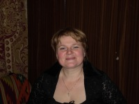 Елена Кузьмичёва, 22 мая , Сергиев Посад, id177521091
