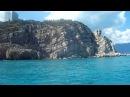 UKRAINE:CRIMEA.YALTA.THE BLACK SEA.(JulieMcQueen travels)