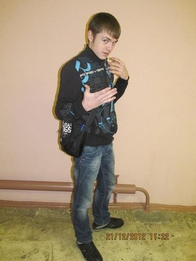 Дмитрий Черненко, 25 июля , Апатиты, id225973224