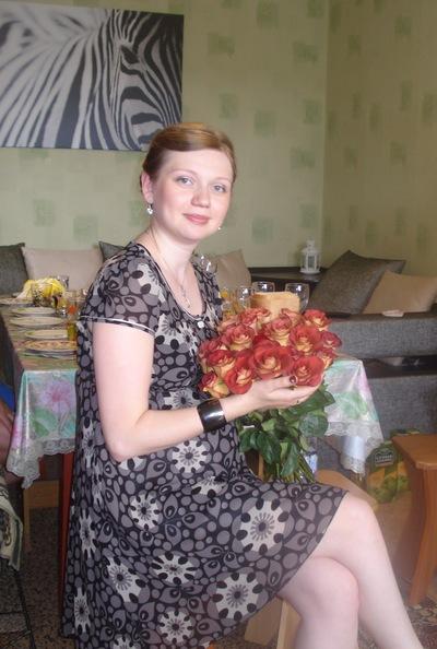 Оля Федотова, 27 июля 1987, Касли, id15785405