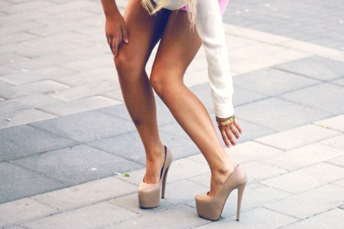 Fashionista...