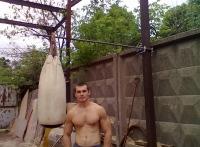 Алексей Корнеев, 30 марта 1985, Орел, id139175599