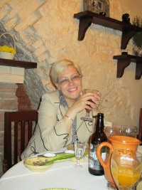Оксана Шпаковская, 24 мая , Истра, id176800347