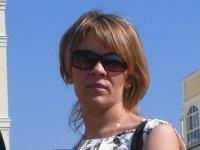 Елена Кунаева, 5 декабря , Саранск, id182818279