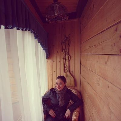 Эльмира Черняк, 11 декабря 1987, Киев, id157078267