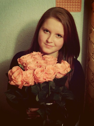 Анастасия Минина, 24 октября , Одесса, id76586543