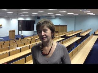 Отзыв о мастер-классе Александра Санкина 12 сентября в Спб