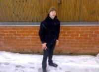 Денис Добрыдин, 30 апреля 1998, Москва, id163924020
