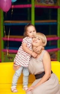 Екатерина Похило, 10 июня , Донецк, id84339768