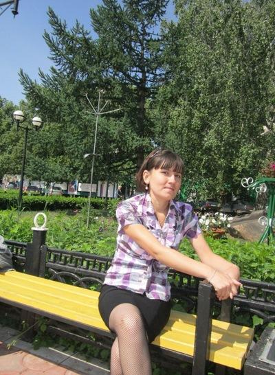 Юлиана Давлетшина, 5 ноября , Луганск, id120858041